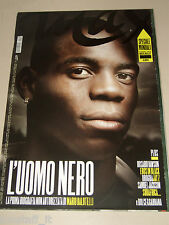 MARIO BALOTELLI=EROS IN BLACK BY MARC BAPTISTE=VASCO=MAGAZINE MAX ITALY=2010=