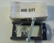 *NEW* HUB CITY  3T200DE  SIDE MOUNT TAKE UP FRAME