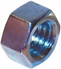 """STEEL NUTS-UNC IMPERIAL Z/P 1/4"""" QTY x 100"""