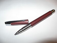 Parker I.M. ROLLERBALL  Amaranth Purple   SUPER !!!