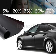 50cmx3m 35% Car Auto SUV Van Window Office Tint Film OneWay Mirror Tinting Foil