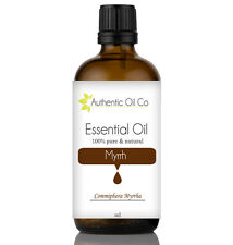 Myrrh Essential oil 10ml