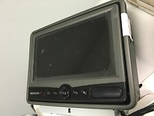 "Rosen AV7000 LCD Headrest TV Entertainment System 7"" Screen Monitor AV7001"