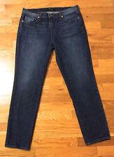 J Brand Aidan Slouchy Boyfriend Jeans Women's Size 28