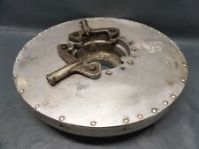 GEARED LYCOMING AIRCRAFT ENGINE AERO COMMANDER SPINNER BULKHEAD