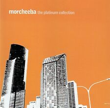 MORCHEEBA : THE PLATINUM COLLECTION / CD - TOP-ZUSTAND