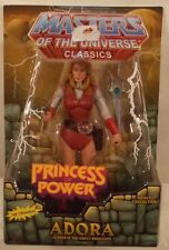 Masters Of The Universe Classics Princess Of Power Adora (MOC) MOTU With Mailer