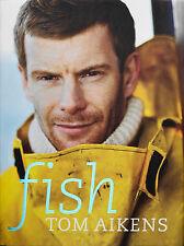 Fish by Tom Aikens (Hardback, 2008)