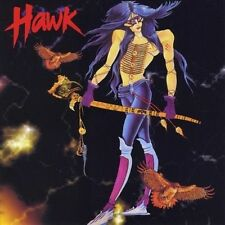 HAWK-HAWK-CD-METAL METHOD-DOUG MARKS-MATT SORUM-HEAVY METAL MAYHEM MUSIC