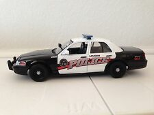 Loudon Tennessee Police Department diecast 1:24 Scale