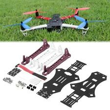 Quad Copter Replacement Frame Arm White and Red For DJI Flame wheel F450 F550 DH