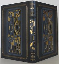 F. SCOTT FITZGERALD The Great Gatsby FIRST THUS ILLUSTRATED EDITION