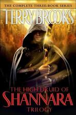 The High Druid of Shannara Trilogy-ExLibrary