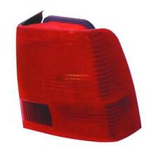 Light right side rear light VW PASSAT 3B 97-00 sedan rosso