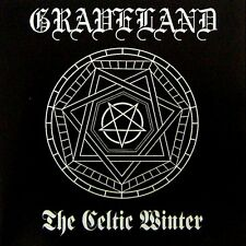 Graveland-The Celtic Winter CD Forever Plagued Version!!