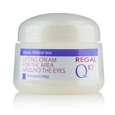 REGAL Q10+ PROTECTIVE ANTI WRINKLE LIFTING CREAM FOR THE AREA AROUND THE EYES