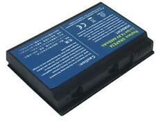 6 Cell Laptop Battery for Acer TravelMate 5220 5220G 5230 5310 5320 5520G Series