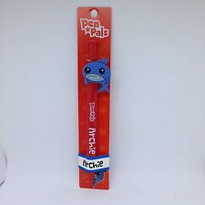 ARCHIE Children's Personalised Animal Pen with FREE Bookmark