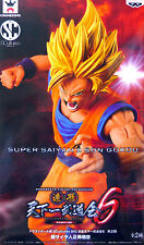 Dragon Ball SCultures / Super Saiyan 2 Son Gokou / Banpresto Figure Colosseum