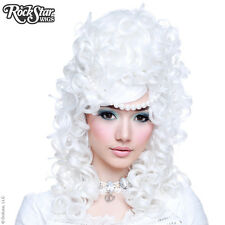 RockStar Wigs® Marie Antoinette™ Collection - White Lace