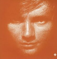 Ed Sheeran - + - New Vinyl LP