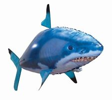 Air Swimmers RC Giant Flying Shark Radio Control Flying Shark Xmas Toy New