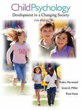 EBOOK - PDF Child Psychology: Development in a Changing Society 5th Ed eTextbook