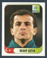 MERLIN-EURO 96- #302-TURKEY-RECEP CETIN