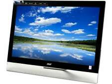 """Acer T272HUL bmidpcz 27"""" WQHD 10-pt Capacitive Touch Monitor 1000:1 Native Built"""