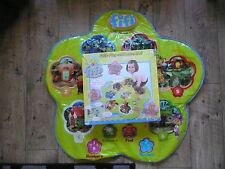 BOXED****FIFI & THE FLOWERTOTS PLAY AND MUSICAL LEARN PLAY MAT****