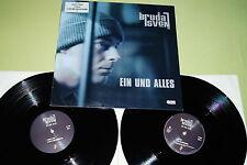 Bruda Sven - Ein Und Alles, 2x LP, vinyl, D'99, vg++
