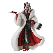 Disney Showcase Collection  CRUELLA DE VIL Figurine Disney Collectable