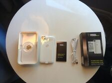 Duracell Powermat White iphone 4/ 4S Case