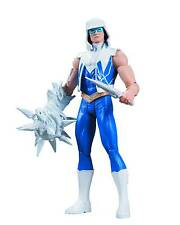 "DC Comics Collectibles Super Villains 7"" Captain Cold Action Figure"