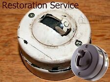 Vintage Bakelite Light Switch Repair and Restoration Service Exceptional Value