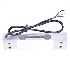 Parallel Beam Load Cell Sensor Weighing Scale Sensor 120kg/260lb  0.02 Precision