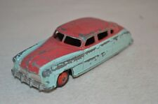 Dinky Toys 171 Hudson Sedan in good played with original condition
