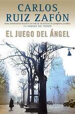 El Juego del Ángel (Spanish Edition)-ExLibrary