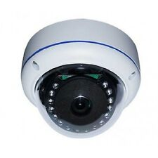 700TVL Fisheye Panoramic Super Wide Angle CCTV Vandal camera 180 Degree IR D/N