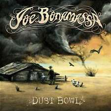 Dustbowl - Joe Bonamassa CD MASCOT (IT)