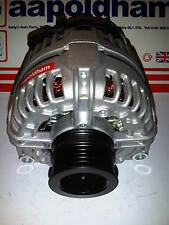 OPEL GM VAUXHALL VECTRA C 1.8 16V PETROL 2006-08 BRAND NEW 120A ALTERNATOR