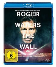 ROGER WATERS THE WALL  BLU-RAY NEU