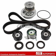 """HNBR"" Timing Belt Water Pump Kit  Isuzu Rodeo Amigo / Daewoo Leganza 2.2L X22SE"