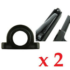 Pack of 2 Pcs Recoil Buffer For Glock 17 17L 18 19 20 21 22 23 24 31 32 37