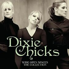 DIXIE CHICKS - WIDE OPEN SPACES THE COLLECTION - CD SIGILLATO 2012
