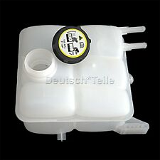 1425193 COOLANT RECOVERY TANK RESERVOIR RADIATOR FOR FORD FOCUS&TANK/CAP