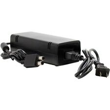 Genuine Power Supply AC Adapter for Microsoft Xbox 360 S