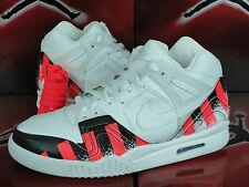 NEW NIKE AIR TECH CHALLENGE II SP FRENCH OPEN 621358-116 Sz 6.5 AGASSI US