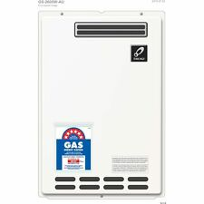 TAKAGI 20L 6 STAR LPG Instantaneous Gas Hot Water Heater to replace Rinnai Bosch