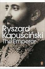 The Emperor: Downfall of an Autocrat by Ryszard Kapuscinski (Paperback, 2006)